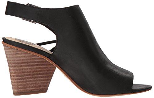 Camuto Black Women's Heeled Sandal Vince Ankara qHwBxRxp