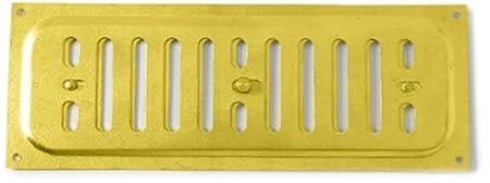Bulk hardware BH01692 - Mosquitera para ventanas (tamañ o: 9x3pulgadas, pack de 1)