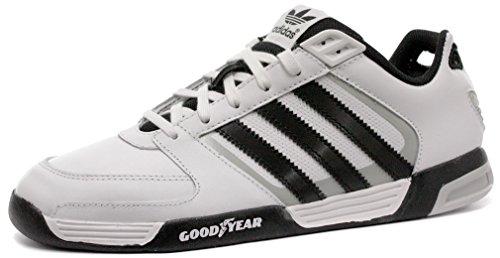 online store 72b86 1642a adidas Originals Goodyear Driver RL Junior Sneakers, Size 4.