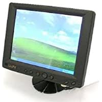 Lilliput 8 Inches 809gl-80np/c/t Touch Screen Lcd Monitor