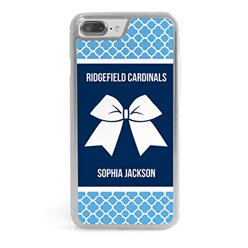 Custom Cheerleading iPhone 7 Plus Case | Cheer