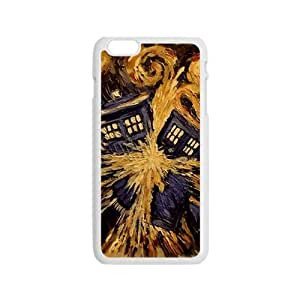 Doctor Who Cell Phone Case for Iphone 6