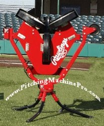 rawlings pitching machine reviews