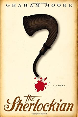 book cover of The Sherlockian