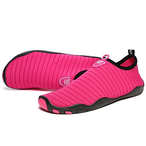 Diving Summer Beach Snorkeling Outdoor and Breathable Shoes Swimming Soft Soled Women Men C Shoes Barefoot Shoes rFrdw1qEx