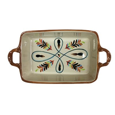 Gail Pittman Vieux Carre Bakers Pan for sale  Delivered anywhere in USA