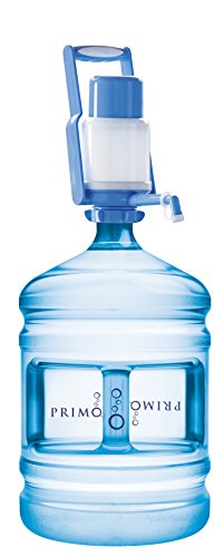 Primo Bottled Water - Primo Portable Manual Water Dispenser