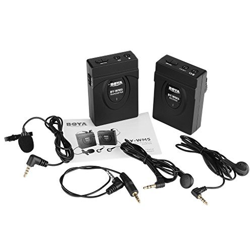 Wireless Mic Review - 2