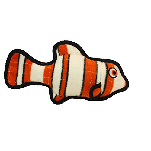 Tuffy Ocean Creature Fish Orange product image