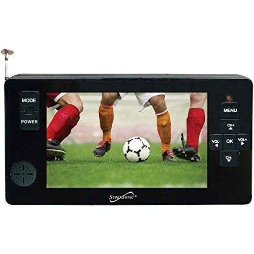 Most Popular Portable & Handheld TVs