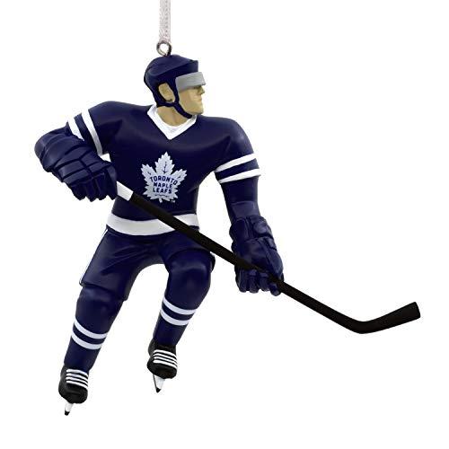 Hallmark Christmas Ornaments, NHL Toronto Maple Leafs Ornament