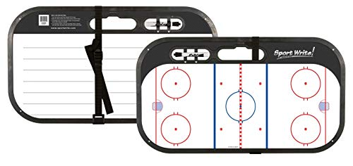Sport Write Classic Hockey Coaches Board [Misc.]