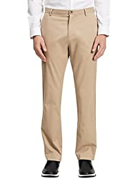 Men's Refined Cotton Twill Pant