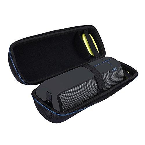 Transportar protección portátil funda protectora funda bolsa bolsa para Logitech UE BOOM UE BOOM 2inalámbrico UE Uitimate oídos Boom Altavoz Bluetooth Box for UE Megaboom