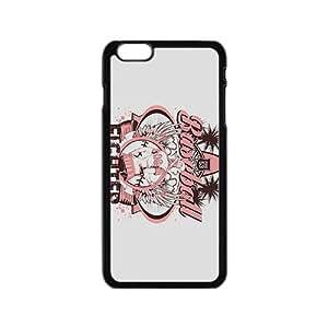 Baseball Fighter Custom Protective Hard Phone Cae For Iphone 6