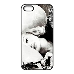 Marilyn Monroe Phone Case for Iphone 5s