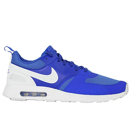 Nike Men's Air Max Vision Running Shoes, Racer Blue/White-LT Racer Blue, 8.5 (Nike Air Max Ltd Running Shoes)