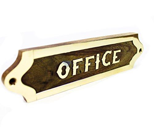 Intl Home Office - 1