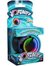 Yofinity blue only