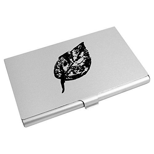 Card Holder Card Wallet CH00011301 Credit Azeeda 'Leaf' Business Business Azeeda 'Leaf' wqPn1Xp