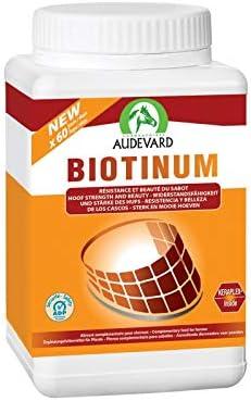 LABORATOIRES AUDEVARD 920-4873 Biotinum 900G Audevard