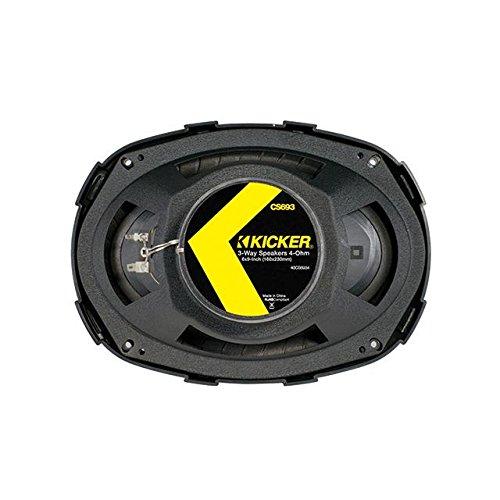 Buy 6x9 kicker speaker