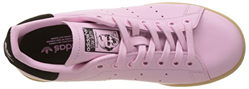 wonder 0 da Stan wonder Sneakers core Black Pink donna Pink Adidas Pink Smith qOHw8f6