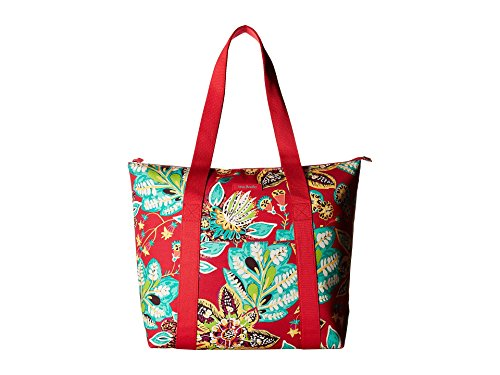 Vera Bradley Women's Cooler Tote Rumba One Size