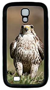 samsung galaxy s4 case,custom samsung galaxy s4 i9500 case,TPU Material,Drop Protection,Shock Absorbent,Customize your own cell phone case pattern,black case,The owl