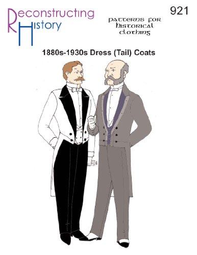 1880s dress patterns - 1