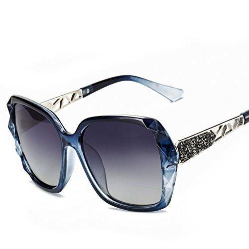51fdf427c0 Gafas De Sol Para Mujer Gafas De Sol De Gama Alta Modelos De Explosión Gafas  De