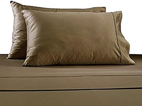 Amazon Com Bed Bath Beyond 330 Threadcount Cotton Full Sheet