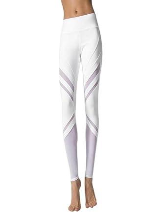 Amazon.com: Gran promoción. Neartime - Leggings de cintura ...