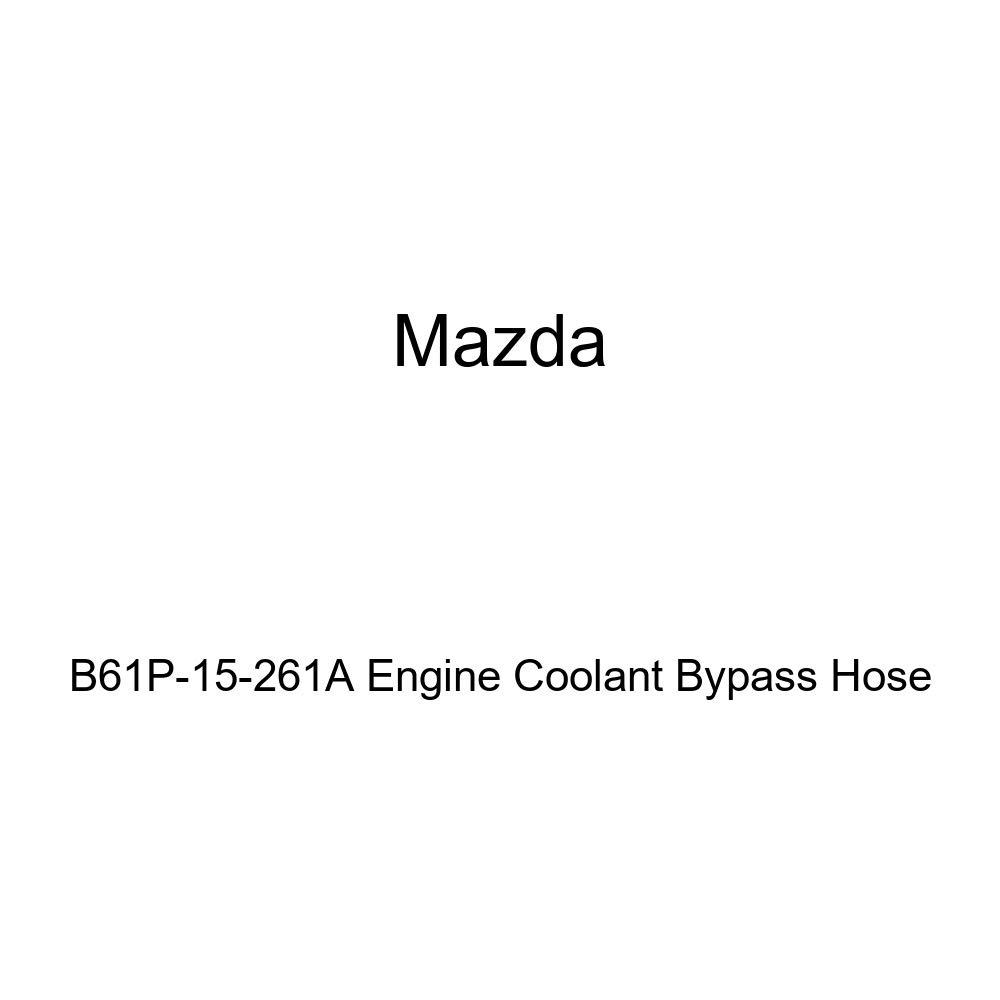 Mazda B61P-15-261A Engine Coolant Bypass Hose