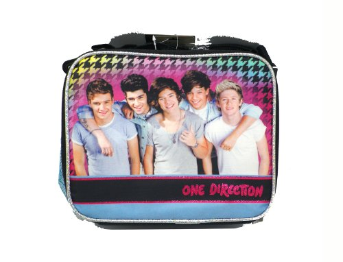 Lunch Bag Direction Pink Guitar product image