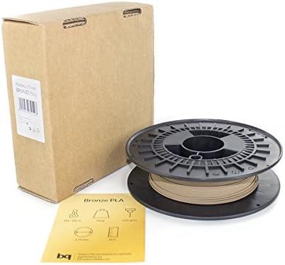BQ F000080 - Filamento de cobre para impresión 3D: Bq: Amazon.es ...