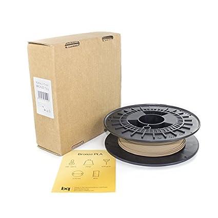 BQ F000080 - Filamento de cobre para impresión 3D