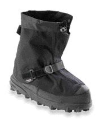 Nylon STABILicers Plastic x by Toe Overshoes 11 Denier 3 Voyager HONVNS1 H X 2 5 Black 3X and 1