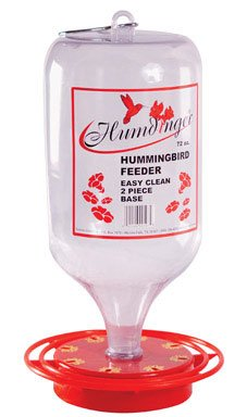 72 Ounce Hummingbird Feeder - 3
