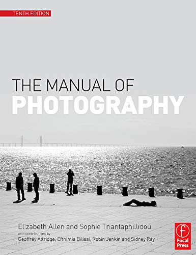 The Manual of Photography, Tenth Edition
