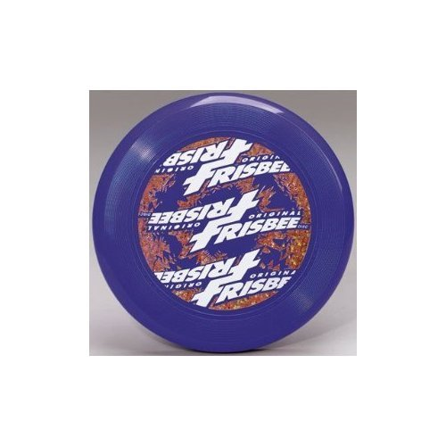 Wham-O Super Pro Combo Frisbee Disc Models 133G, Multicolor