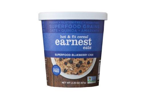 Earnest Eats Wheat Free Superfood Amaranth