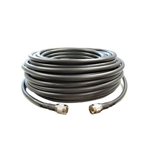 Image of Cables 400 Cable, 500ft, Black