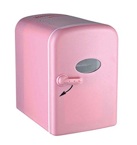 YIXIN 4L Auto mini-kühlschrank Tragbare: Amazon.de: Elektronik