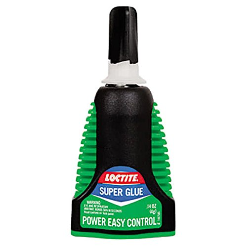 TableTop King 1503244 .14 oz. Extra Time Control Clear Super Glue Gel