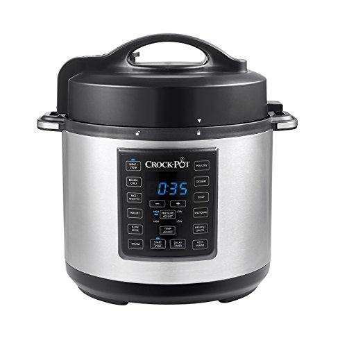 Crockpot Express multi cooker
