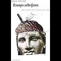 Essays schrijven (De schrijfbibliotheek)