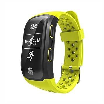 Kydo Smart Band Activity Tracker S908 con GPS Waterproof IP68 ...