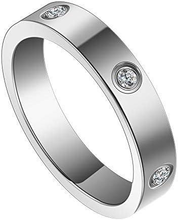 neutral Love Rings