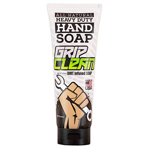 Grip Clean | All Natural Industrial Hand Soap